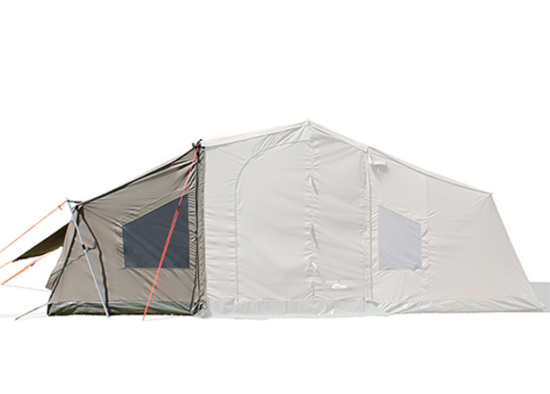 Oztent Tagalong Tent Rv 5 Foxwing