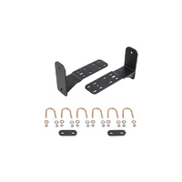Foxwing Universal Tubular Long Bracket Kit