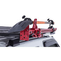Pioneer High Lifting Jack & Shovel Bracket Kit