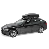 WB751B 400L Roof Box