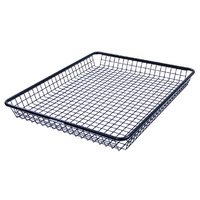 Steel Mesh Basket Medium