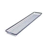 Steel Mesh Basket Narrow