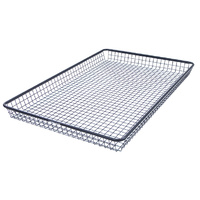 Steel Mesh Basket XL