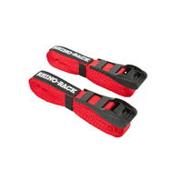4.5m Rapid Straps w/ Buckle Protector