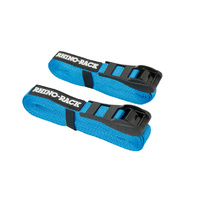 5.5m Rapid Straps w/ Buckle Protector