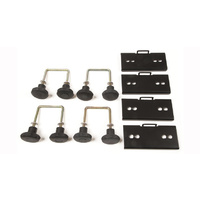 Heavy Duty Fitting Kit