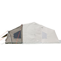 OZtent Tagalong Tent (RV-5/Foxwing)