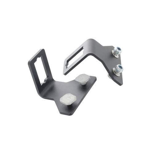 Multi Purpose Shovel and Conduit Holder Bracket
