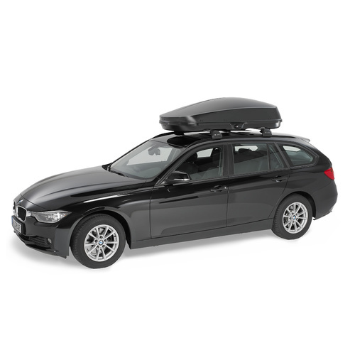 WB751T 400L Roof Box