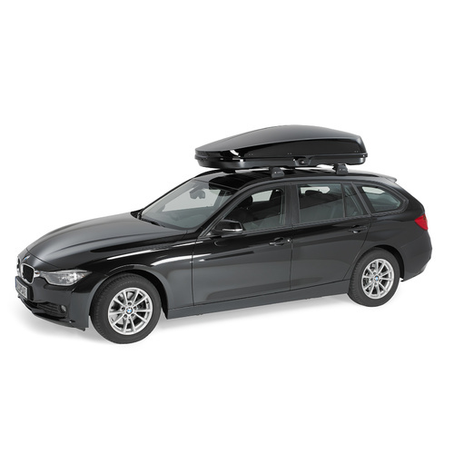 WB752B 450L Roof Box