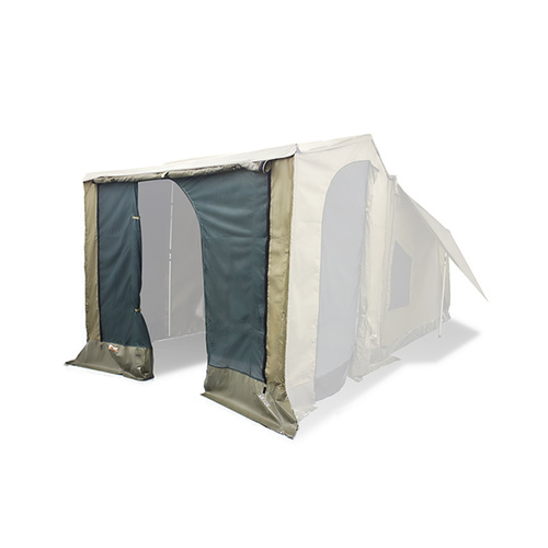 Oztent Deluxe Front Panel to suit RV-1